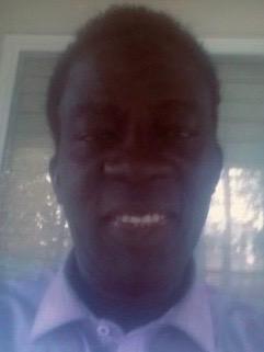 Taiwo Akinwande